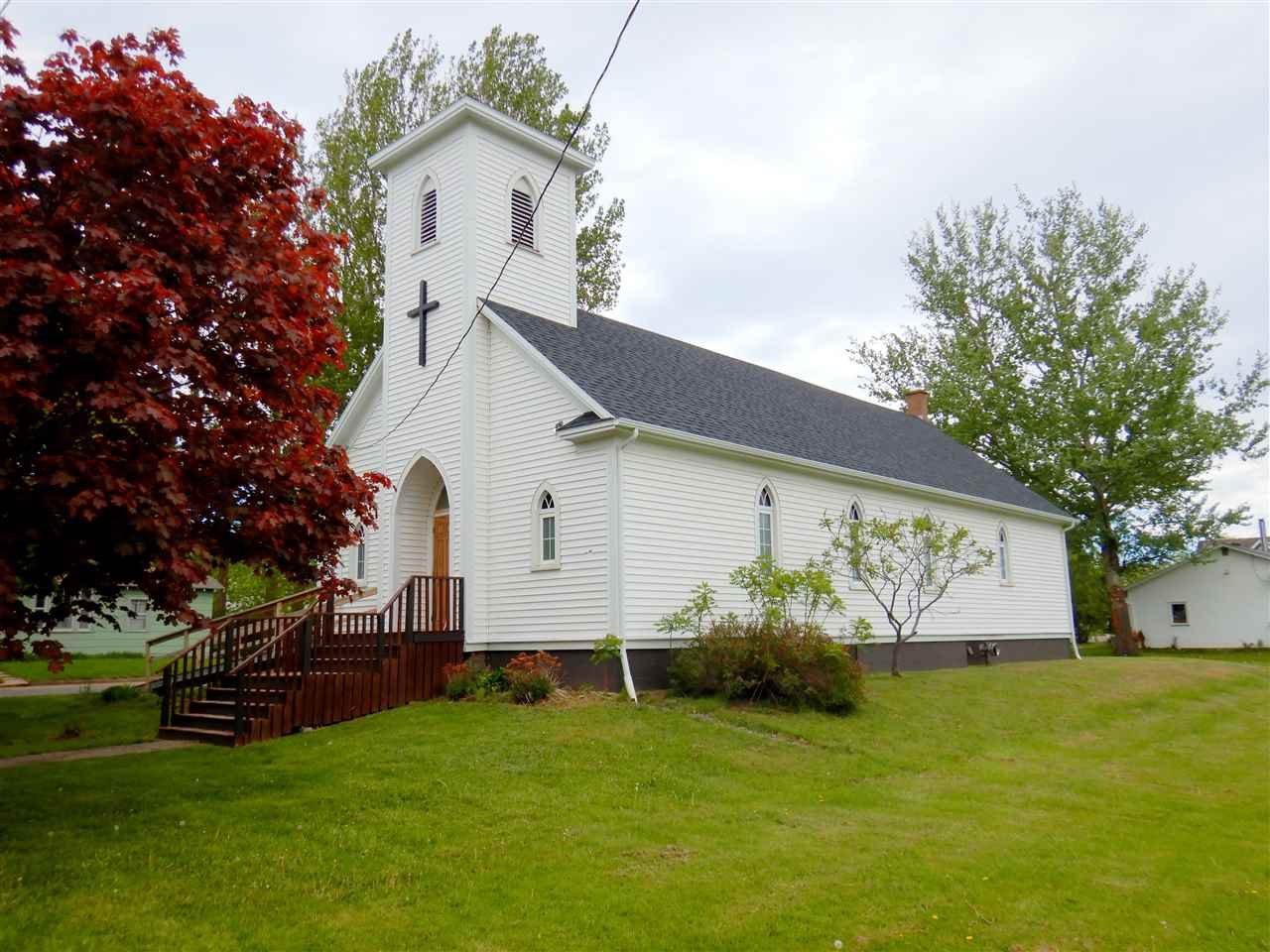 Main Photo: 44 Russell Street in Pugwash: 102N-North Of Hwy 104 Residential for sale (Northern Region)  : MLS®# 202011428