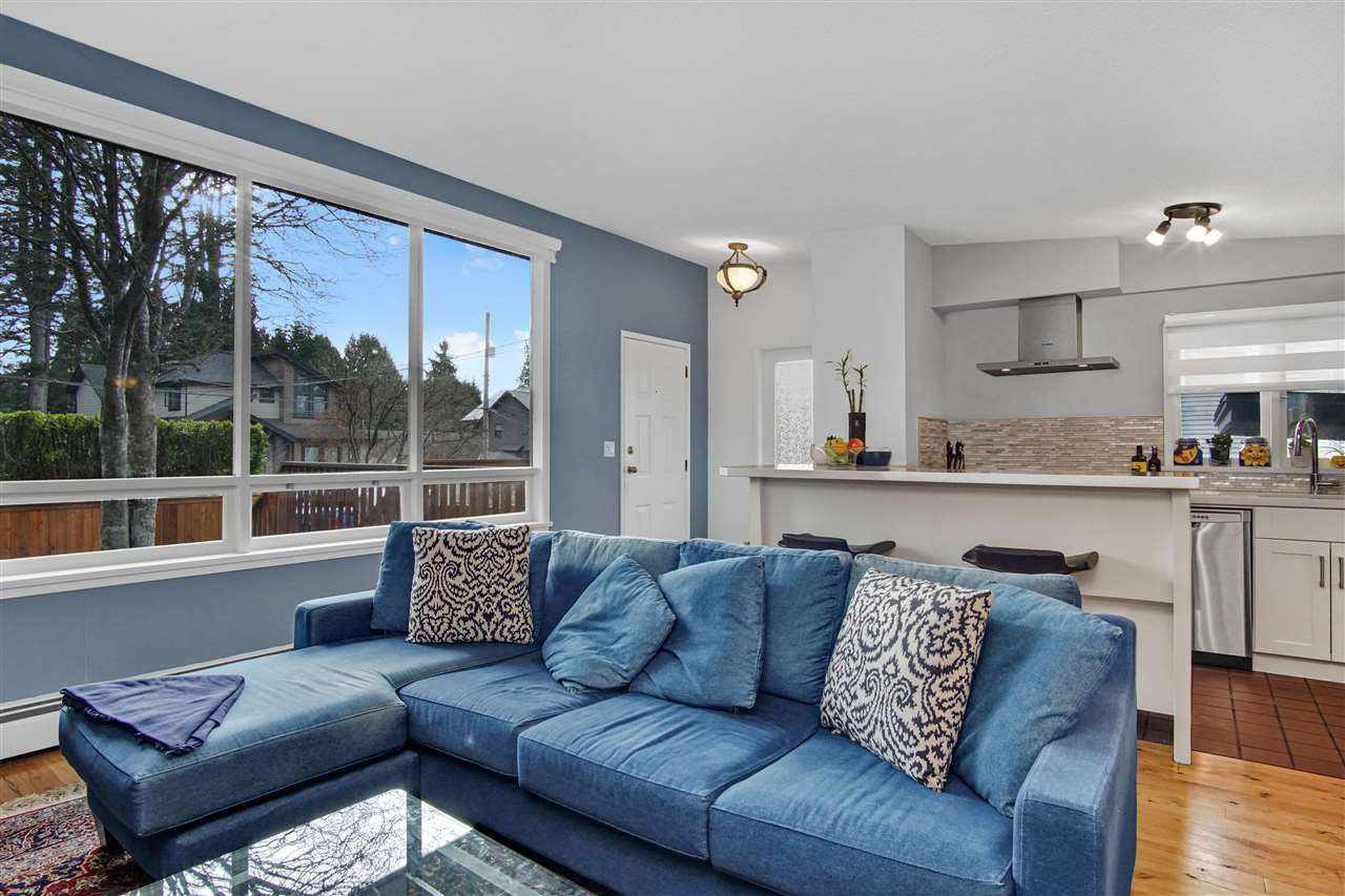 "Main Photo: 12667 15A Avenue in Surrey: Crescent Bch Ocean Pk. House for sale in ""Ocean Park"" (South Surrey White Rock)  : MLS®# R2527523"
