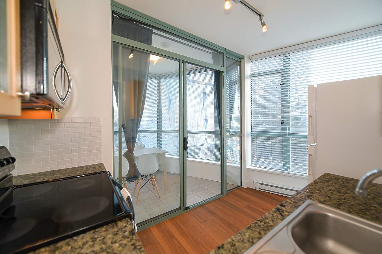"""Photo 10: Photos: 402 1238 BURRARD Street in Vancouver: Downtown VW Condo for sale in """"ALTADENA"""" (Vancouver West)  : MLS®# R2423214"""