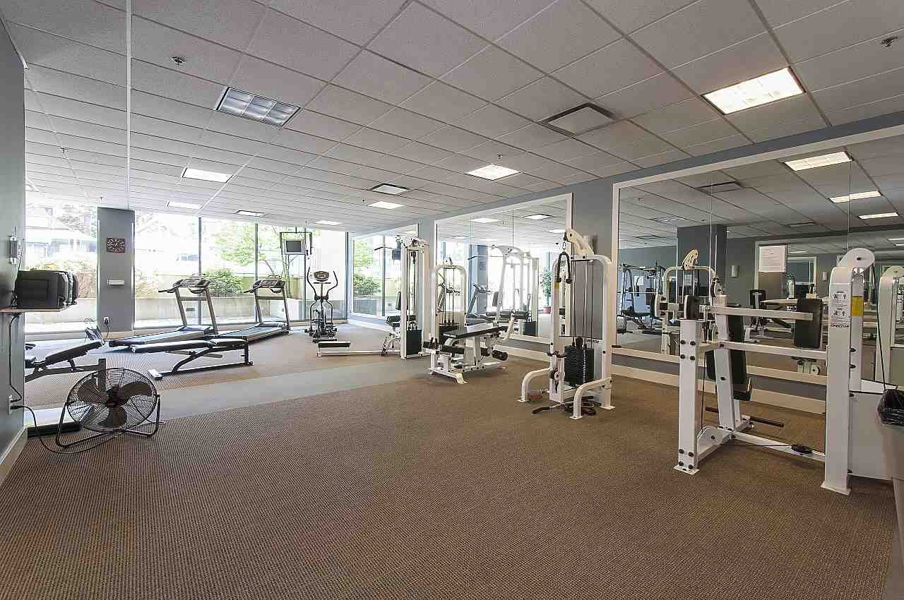 """Photo 15: Photos: 402 1238 BURRARD Street in Vancouver: Downtown VW Condo for sale in """"ALTADENA"""" (Vancouver West)  : MLS®# R2423214"""