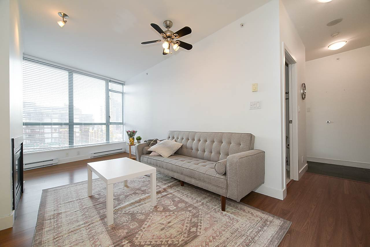 """Photo 4: Photos: 402 1238 BURRARD Street in Vancouver: Downtown VW Condo for sale in """"ALTADENA"""" (Vancouver West)  : MLS®# R2423214"""