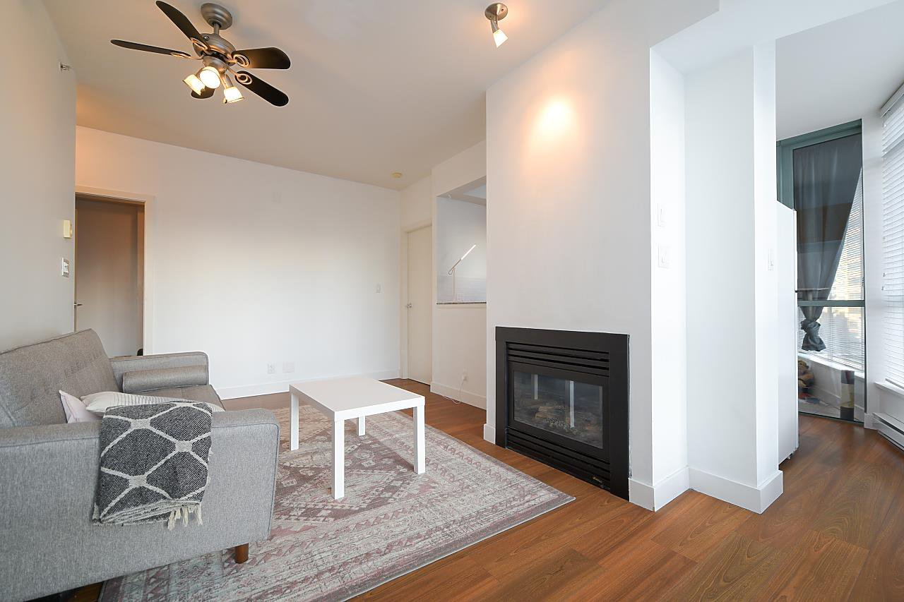 """Photo 5: Photos: 402 1238 BURRARD Street in Vancouver: Downtown VW Condo for sale in """"ALTADENA"""" (Vancouver West)  : MLS®# R2423214"""
