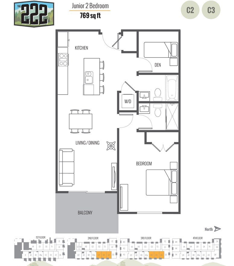 """Main Photo: 304 12320 222 Street in Maple Ridge: East Central Condo for sale in """"The 222 Phase 2"""" : MLS®# R2461406"""