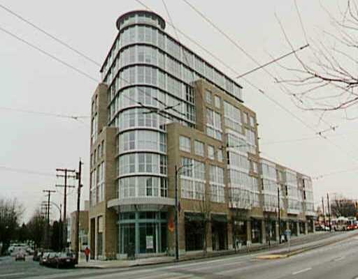"Main Photo: 212 288 E 8TH AV in Vancouver: Mount Pleasant VE Condo for sale in ""METROVISTA"" (Vancouver East)  : MLS®# V557737"