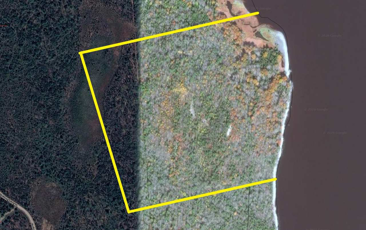 Main Photo: lot Olivers Road in Jordan Branch: 407-Shelburne County Vacant Land for sale (South Shore)  : MLS®# 202013510