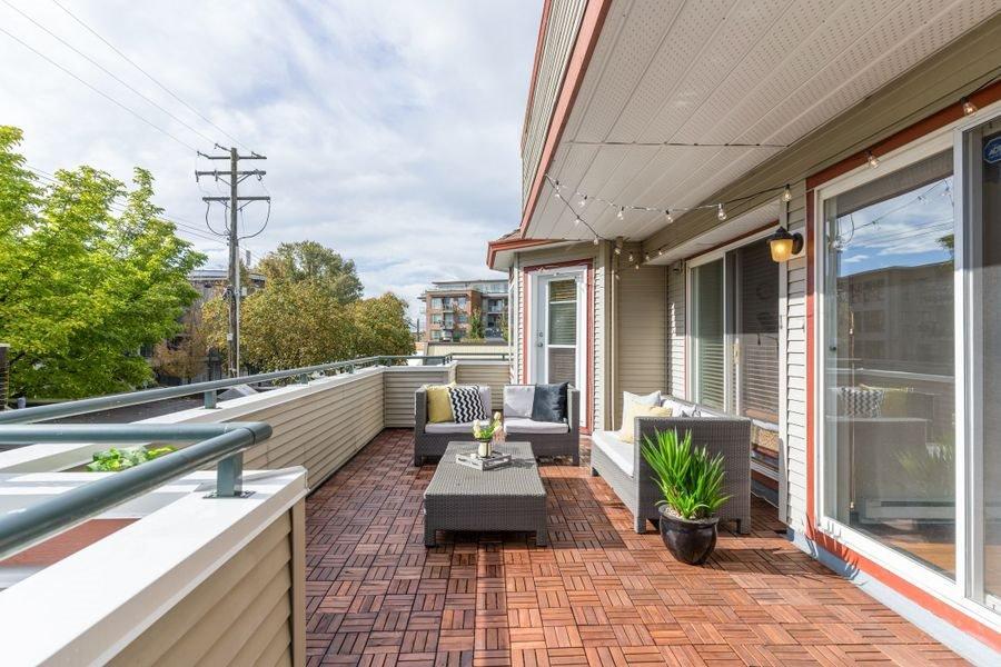 Main Photo: 205 918 W 16TH Street in North Vancouver: Mosquito Creek Condo for sale : MLS®# R2508712