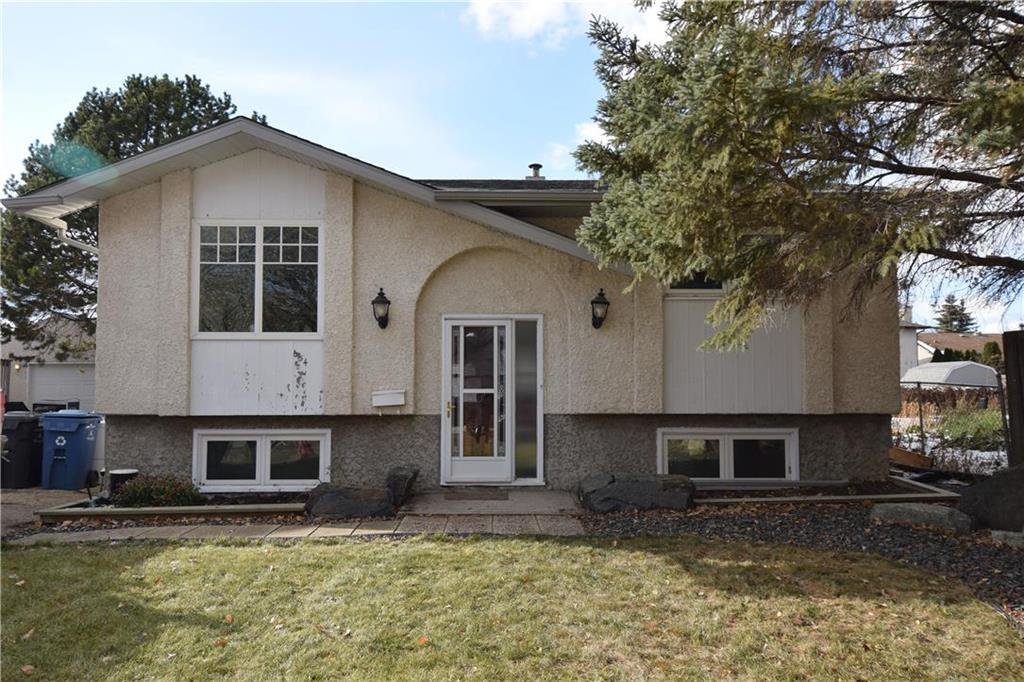 Main Photo: 654 Magnan Street in Winnipeg: Crestview Residential for sale (5H)  : MLS®# 202026675