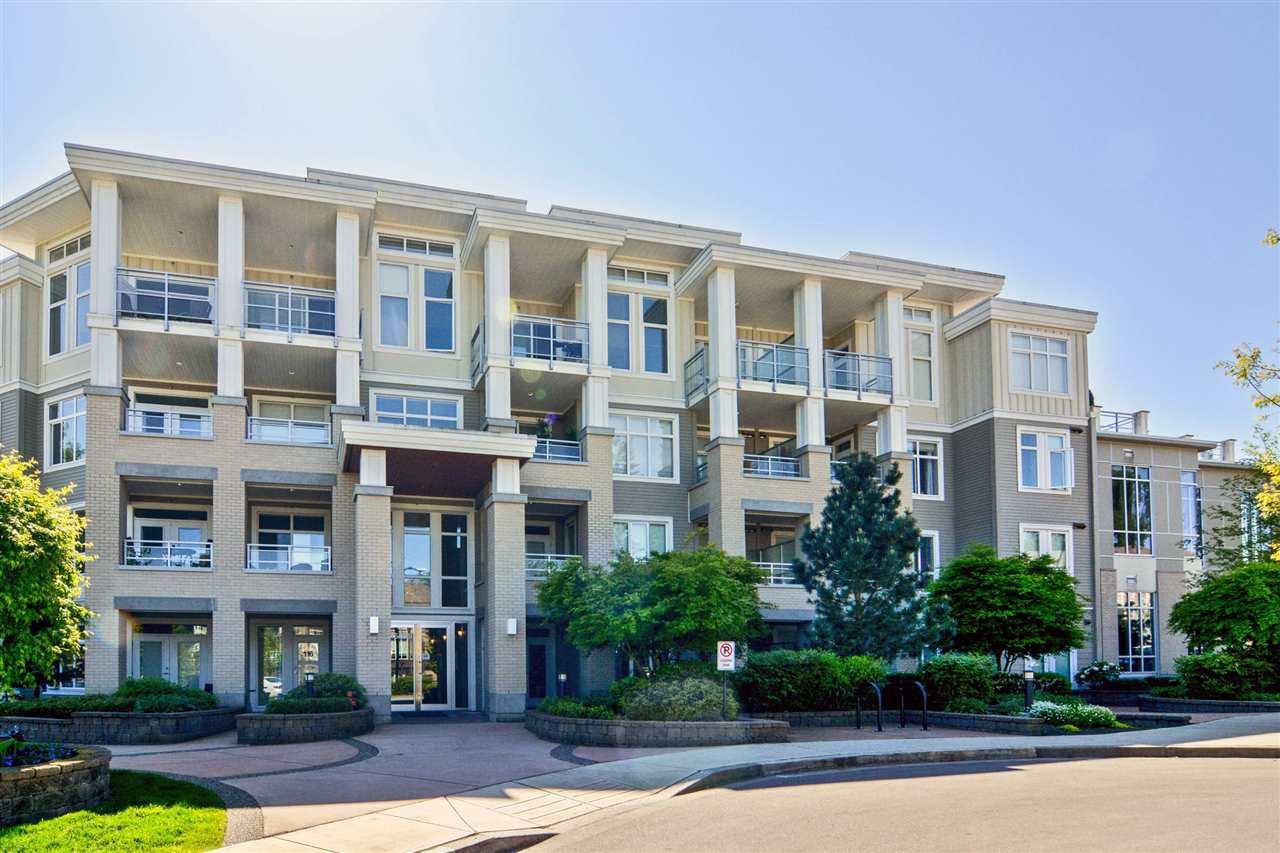 "Main Photo: 104 15428 31 Avenue in Surrey: Grandview Surrey Condo for sale in ""HEADWATERS"" (South Surrey White Rock)  : MLS®# R2525581"