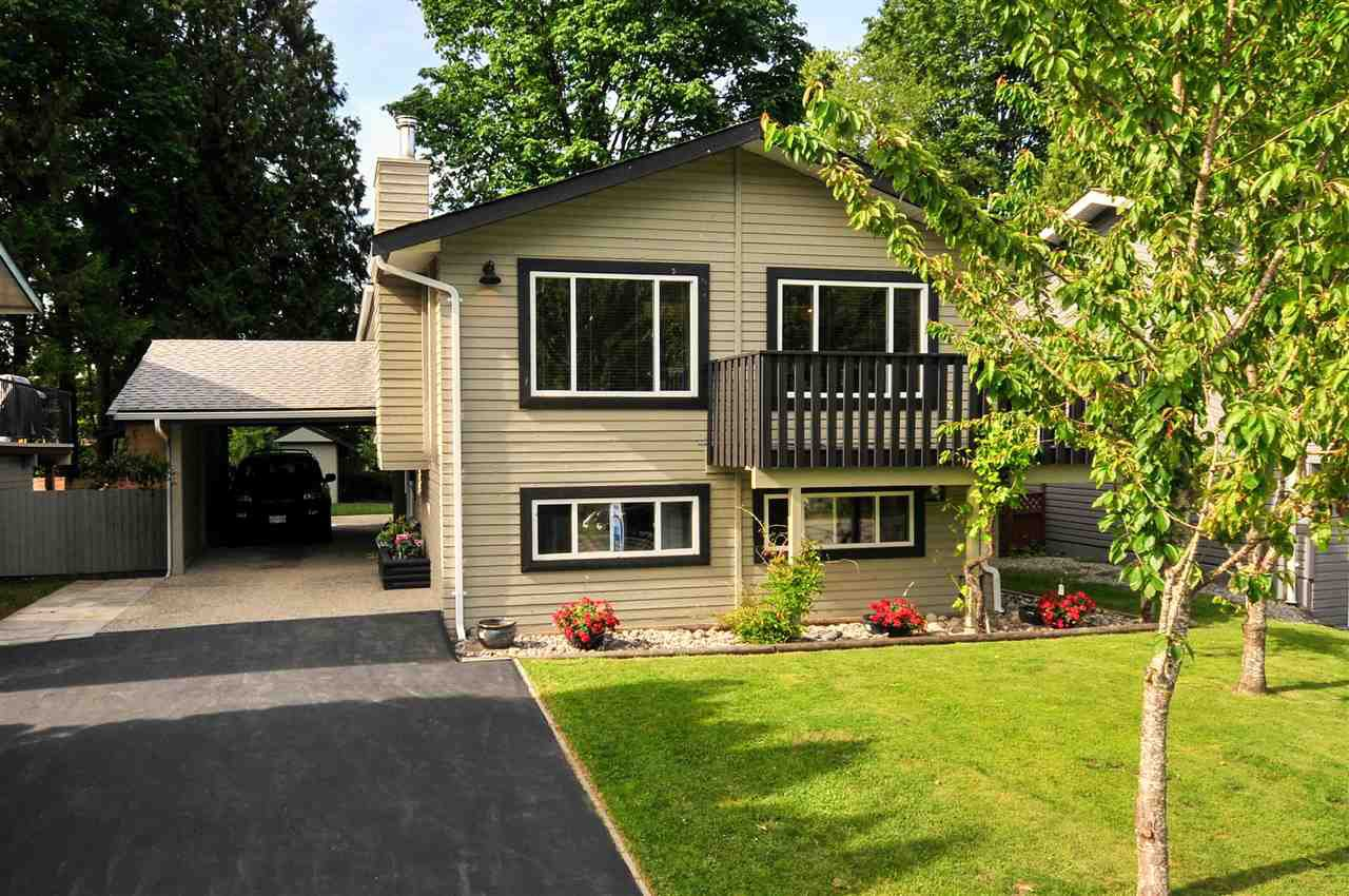 Main Photo: 35355 WELLS GRAY AVENUE in : Abbotsford East House for sale : MLS®# R2173995