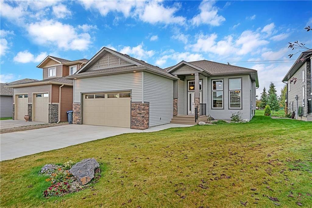 Main Photo: 516 Harrison Court: Crossfield Detached for sale : MLS®# C4306310