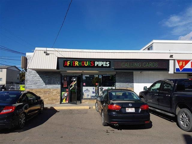 Main Photo: 10416 107 Avenue in Edmonton: Zone 08 Business for sale : MLS®# E4222700