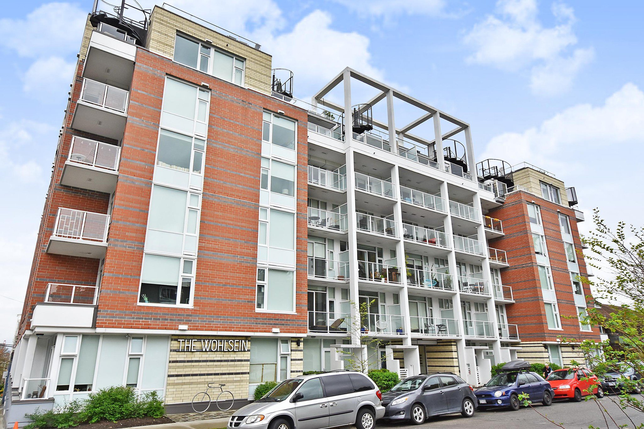 Main Photo: 612 311 E 6TH AVENUE in Vancouver: Mount Pleasant VE Condo for sale (Vancouver East)  : MLS®# R2429830