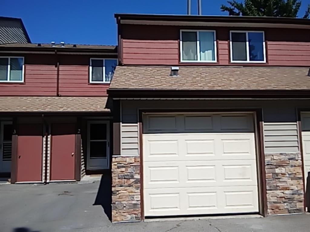 Main Photo: 2 41 GLENBROOK Crescent: Cochrane Row/Townhouse for sale : MLS®# C4293431