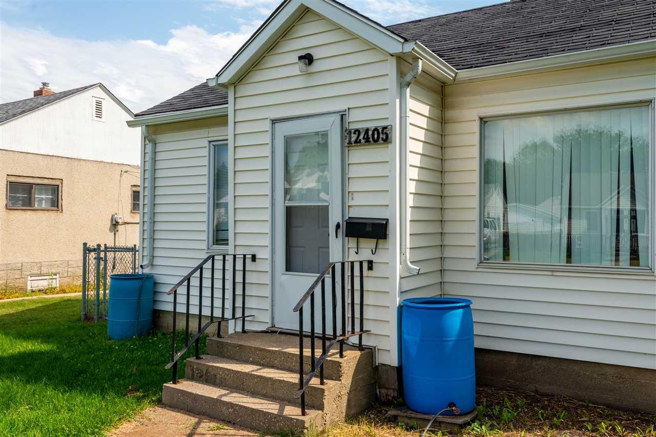 Main Photo: 12405 91 Street in Edmonton: Zone 05 House for sale : MLS®# E4208914