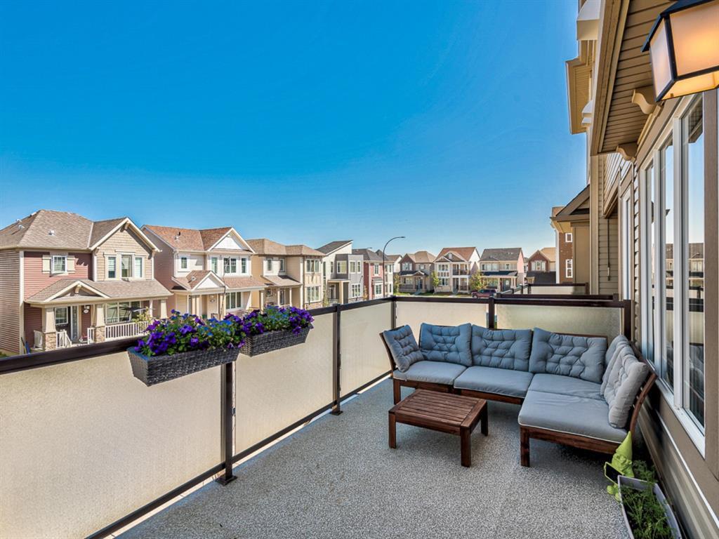 Main Photo: 236 CITYSCAPE Common NE in Calgary: Cityscape Row/Townhouse for sale : MLS®# A1037498