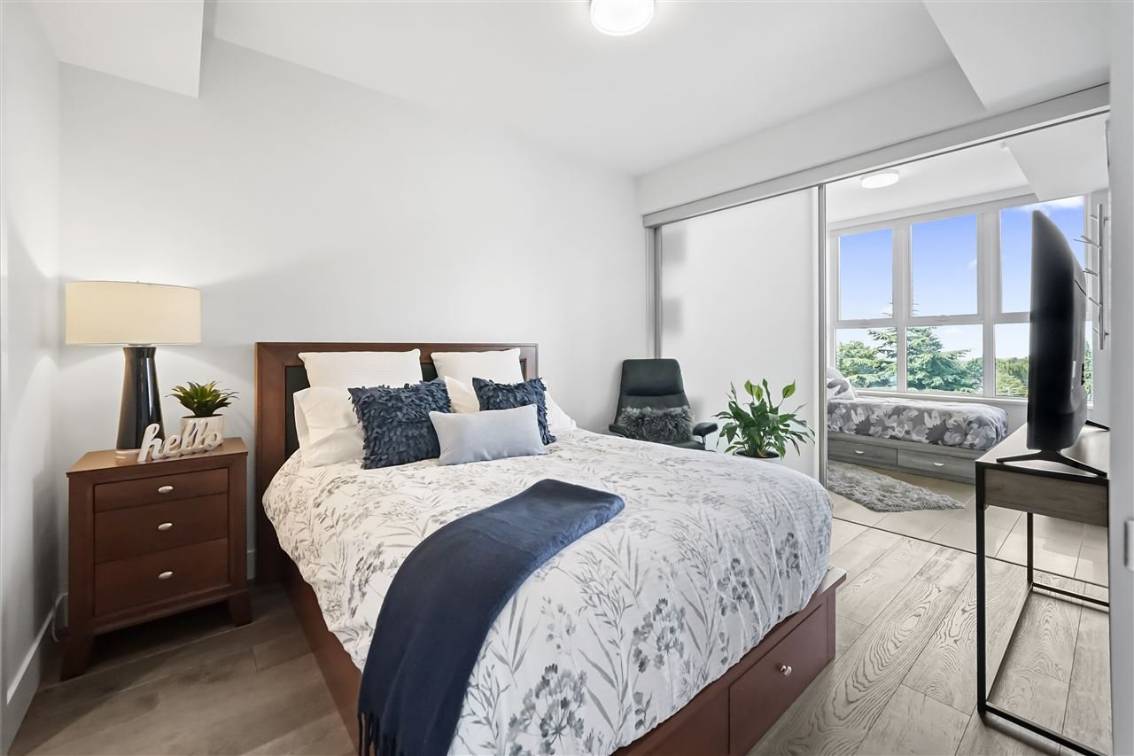 """Photo 13: Photos: PH510 2102 W 48TH Avenue in Vancouver: Kerrisdale Condo for sale in """"The Sterling"""" (Vancouver West)  : MLS®# R2513538"""