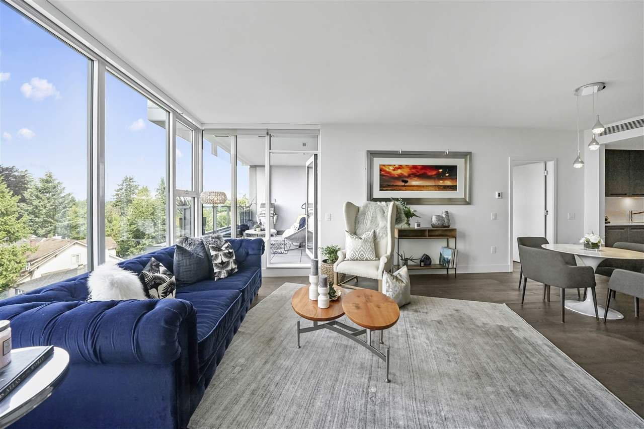 """Photo 10: Photos: PH510 2102 W 48TH Avenue in Vancouver: Kerrisdale Condo for sale in """"The Sterling"""" (Vancouver West)  : MLS®# R2513538"""