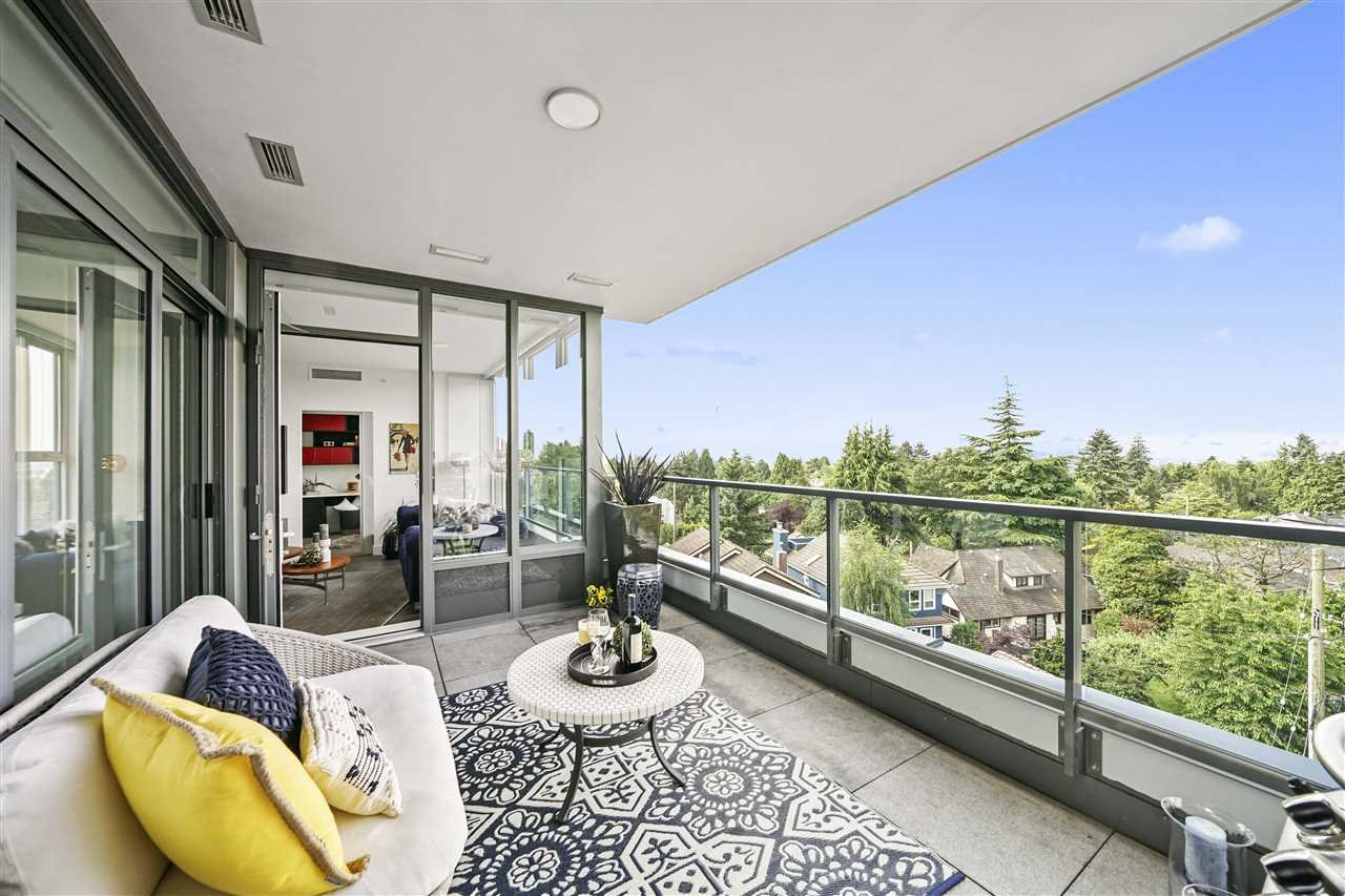 """Photo 27: Photos: PH510 2102 W 48TH Avenue in Vancouver: Kerrisdale Condo for sale in """"The Sterling"""" (Vancouver West)  : MLS®# R2513538"""