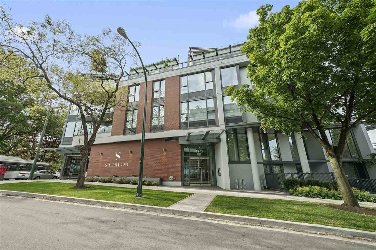 """Photo 40: Photos: PH510 2102 W 48TH Avenue in Vancouver: Kerrisdale Condo for sale in """"The Sterling"""" (Vancouver West)  : MLS®# R2513538"""