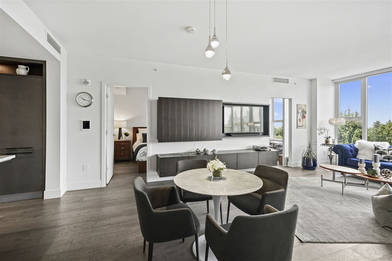 """Photo 8: Photos: PH510 2102 W 48TH Avenue in Vancouver: Kerrisdale Condo for sale in """"The Sterling"""" (Vancouver West)  : MLS®# R2513538"""
