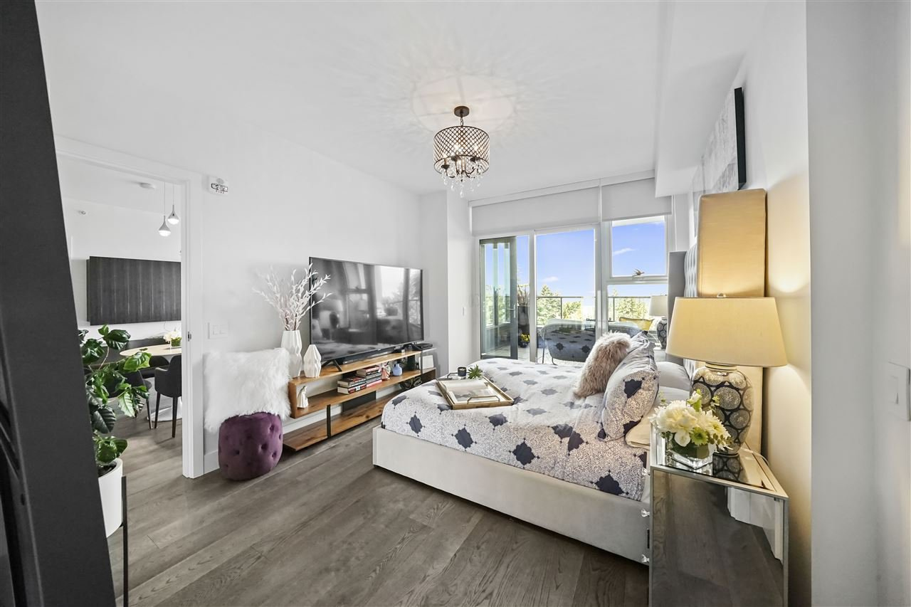 """Photo 12: Photos: PH510 2102 W 48TH Avenue in Vancouver: Kerrisdale Condo for sale in """"The Sterling"""" (Vancouver West)  : MLS®# R2513538"""