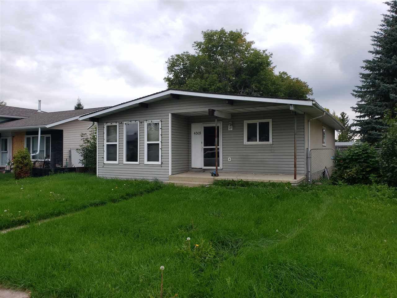 Main Photo: 4305 40 Avenue: Stony Plain House for sale : MLS®# E4170231