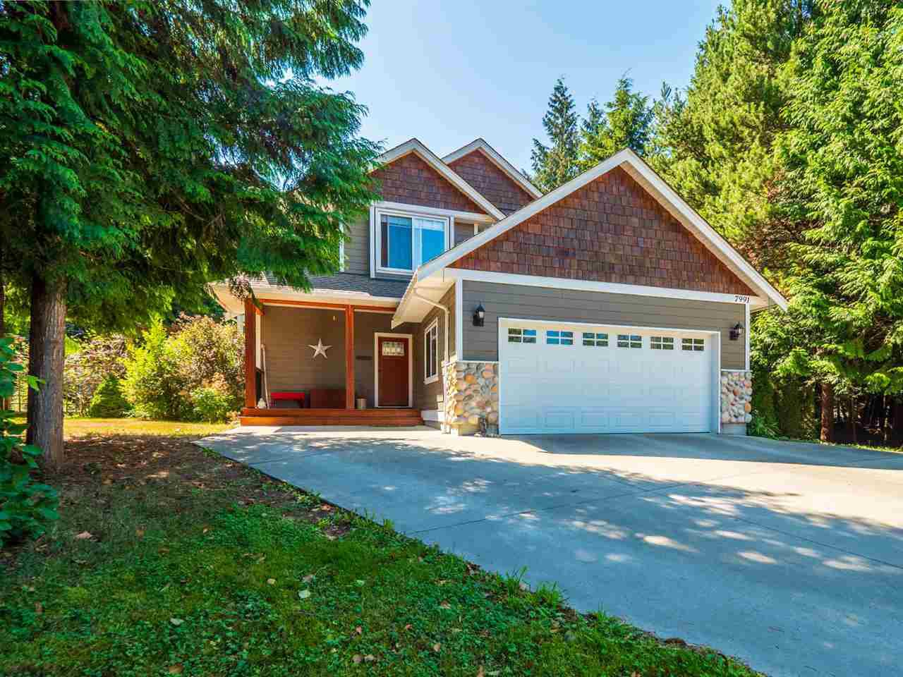 7991 Lohn is gated and near the end of the cul-de-sac offering a double attached garage, open floor plan living area and an exceptional sized back yard.
