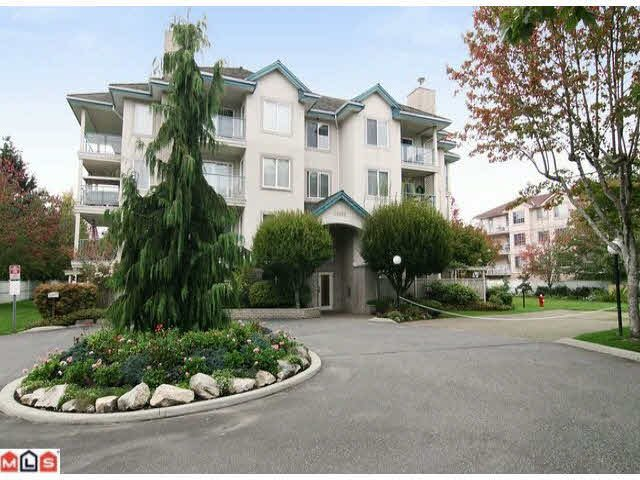 Main Photo: 306 20453 53RD AVENUE in : Langley City Condo for sale : MLS®# F1101696