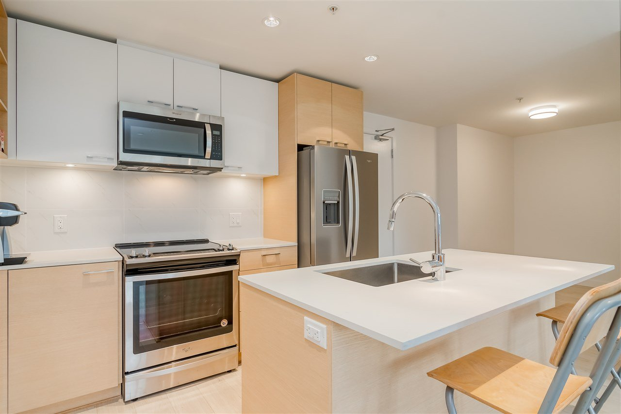 Main Photo: 414 10603 140 Street in Surrey: Whalley Condo for sale (North Surrey)  : MLS®# R2459233
