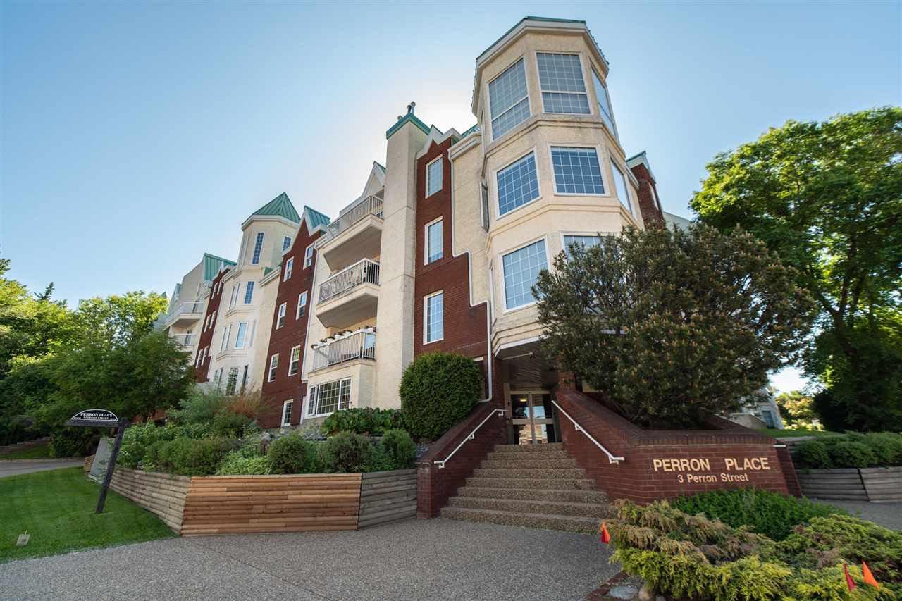 Main Photo: : St. Albert Condo for sale : MLS®# E4202737