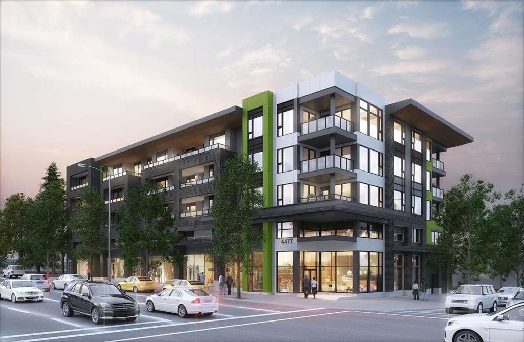 Main Photo: 301-4477 Hastings Street in Burnaby: Vancouver Heights Condo for sale (Burnaby North)  : MLS®# R2489215