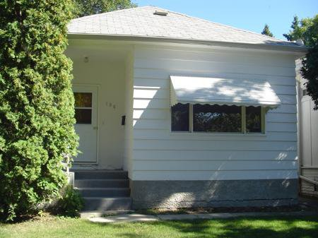 Main Photo: 130 Lindsay in : MB MLT for sale : MLS®# Rental Property