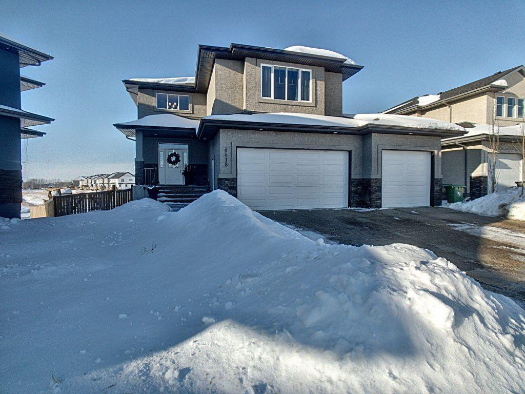 Main Photo: 5518 64 Street: Beaumont House for sale : MLS®# E4185908