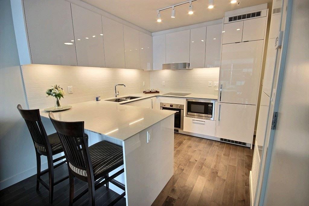 Main Photo: 2805 10360 102 Street in Edmonton: Zone 12 Condo for sale : MLS®# E4188499