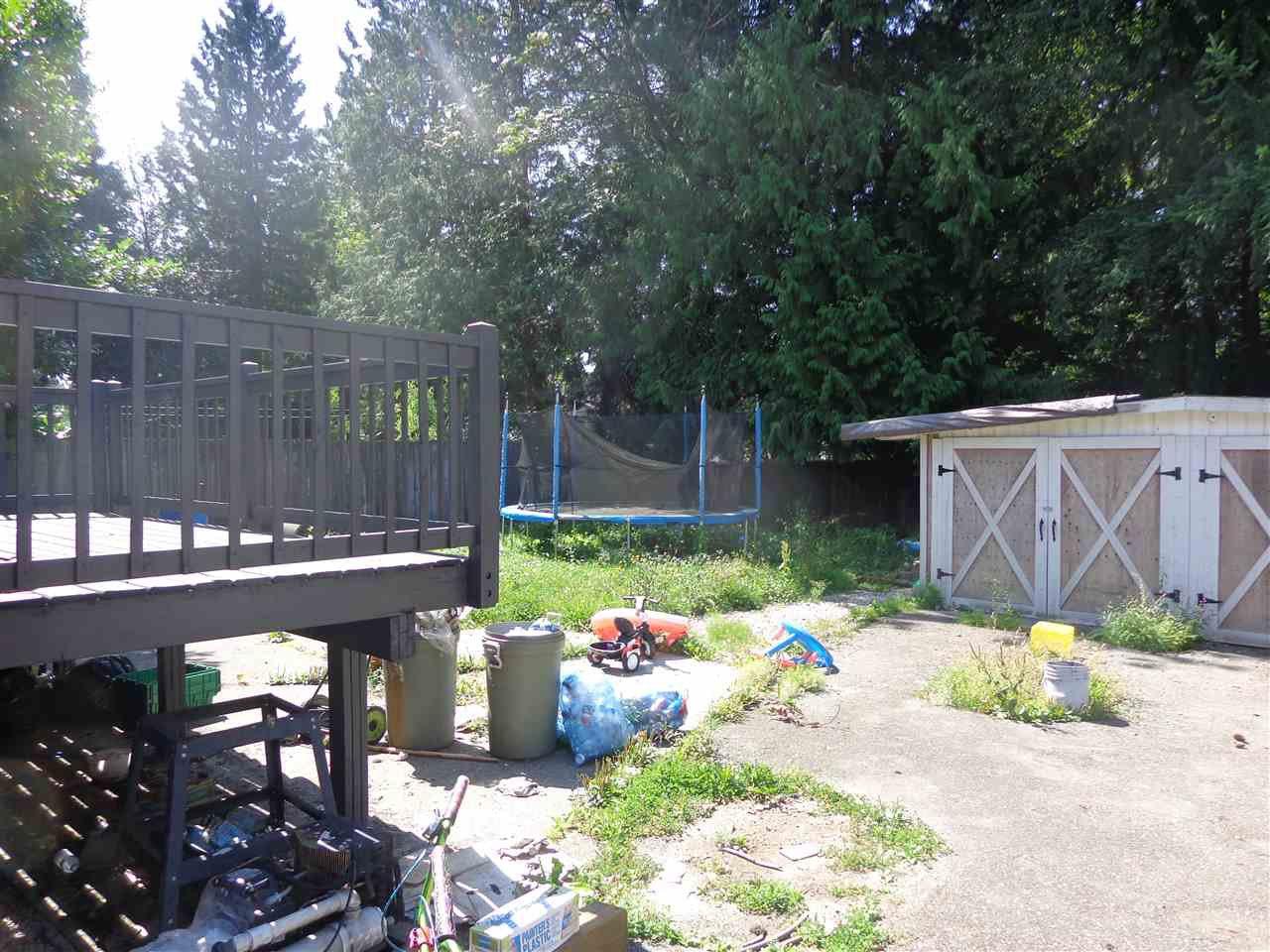 Photo 17: Photos: 10025 PARK Drive in Surrey: Cedar Hills House for sale (North Surrey)  : MLS®# R2394711