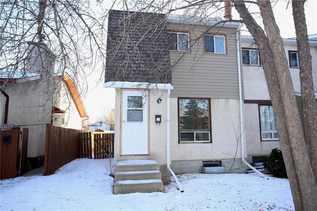 Photo 2: Photos: 898 Greencrest Avenue in Winnipeg: Fort Richmond Residential for sale (1K)  : MLS®# 1930120