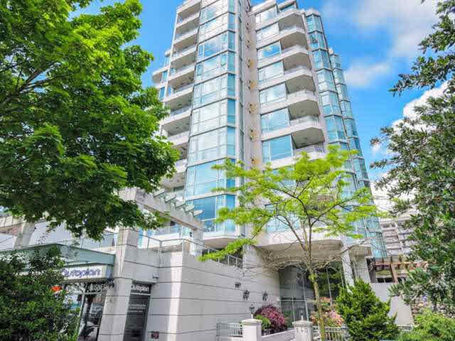 Main Photo: 1003 140 E 14TH STREET in : Central Lonsdale Condo for sale : MLS®# V1066965