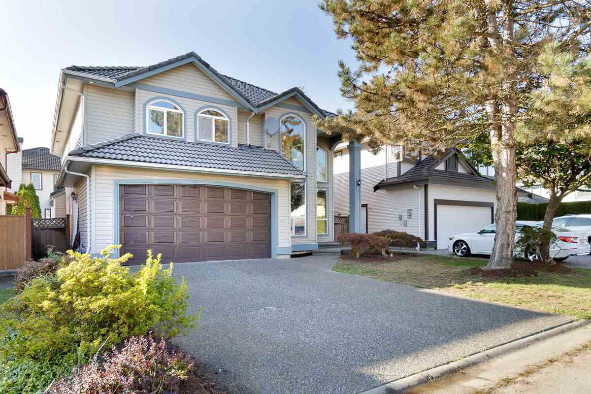 Located on a quiet street steps away from the Blakeburn Lagoons.   Playgrounds, parks, golf & more are all within a short walk.  Fantastic area to raise a family. Transit is located on Riverwood (1 block). Costco, Fremont Village, Walmart are minutes away