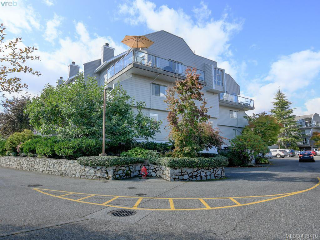 Main Photo: 105 10459 Resthaven Drive in SIDNEY: Si Sidney North-East Condo Apartment for sale (Sidney)  : MLS®# 416410