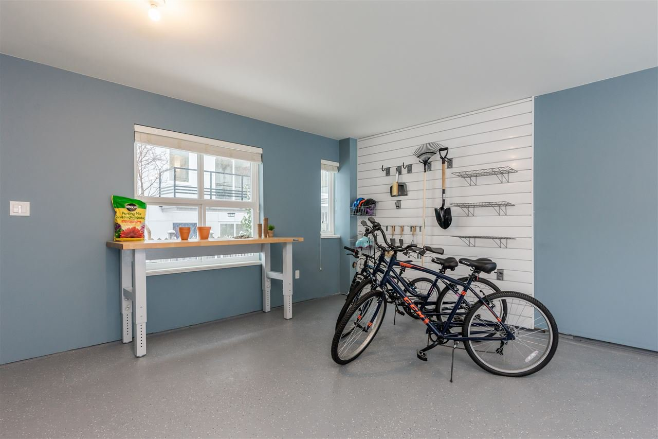 """Photo 17: Photos: 111 7947 209 Street in Langley: Willoughby Heights Townhouse for sale in """"luxia"""" : MLS®# R2444913"""