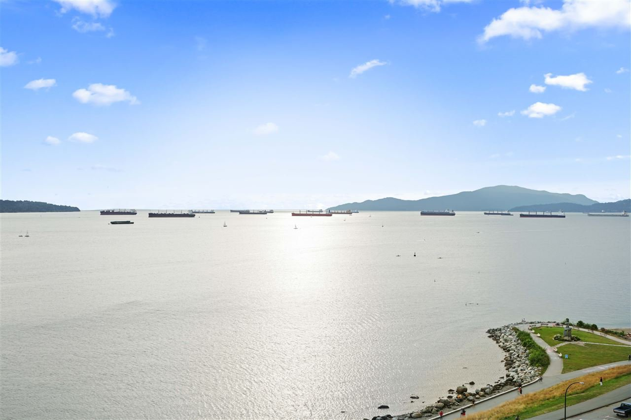 Main Photo: 1103 1575 BEACH AVENUE in Vancouver: West End VW Condo for sale (Vancouver West)  : MLS®# R2479197