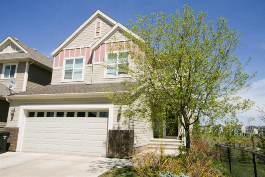 Main Photo: 754 copperpond Circle SE in Calgary: Copperfield Detached for sale : MLS®# A1047333