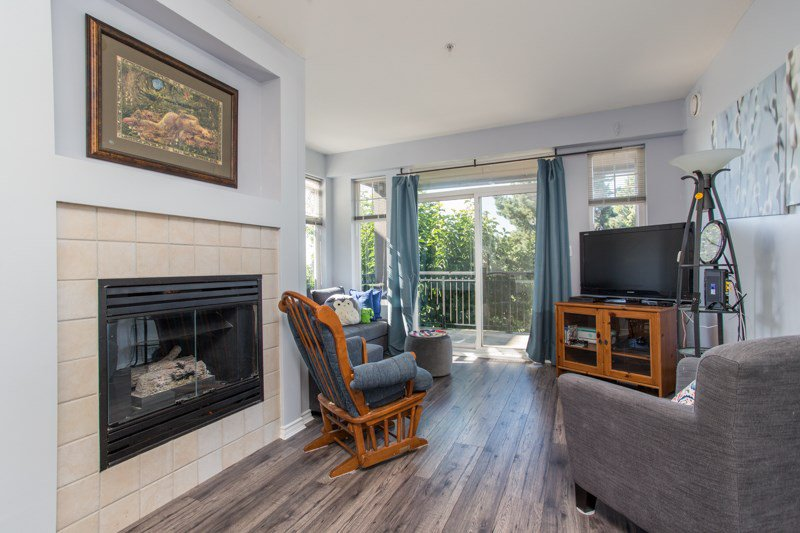 """Main Photo: 201 588 TWELFTH Street in New Westminster: Uptown NW Condo for sale in """"The Regency"""" : MLS®# R2528154"""