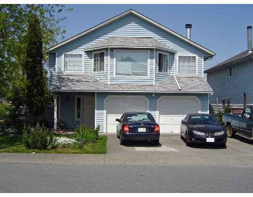 Main Photo: 22401 MORSE Crescent in Maple_Ridge: East Central House for sale (Maple Ridge)  : MLS®# V648705