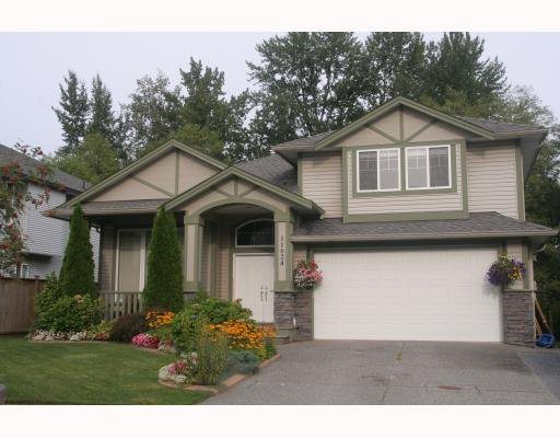 Main Photo: 11624 238A ST in Maple Ridge: Cottonwood MR House for sale : MLS®# V805244