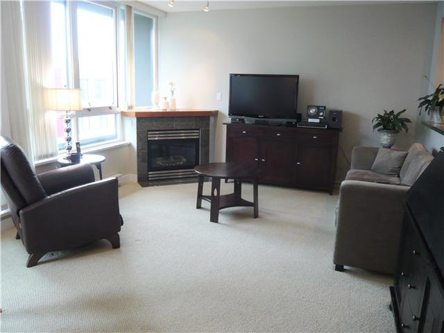 Main Photo: # 503 1450 W 6TH AV in Vancouver: Fairview VW Condo for sale (Vancouver West)  : MLS®# V834325