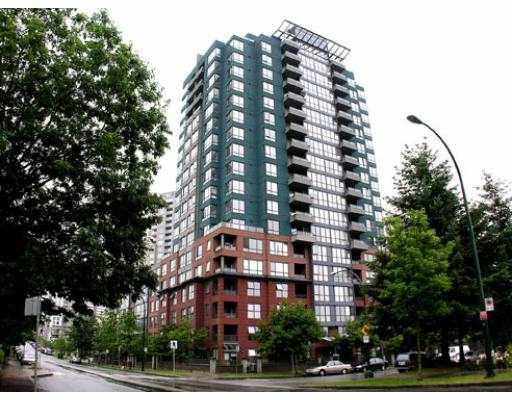 "Main Photo: 407 5288 MELBOURNE Street in Vancouver: Collingwood VE Condo for sale in ""EMERALD PARK PLACE"" (Vancouver East)  : MLS®# V659931"