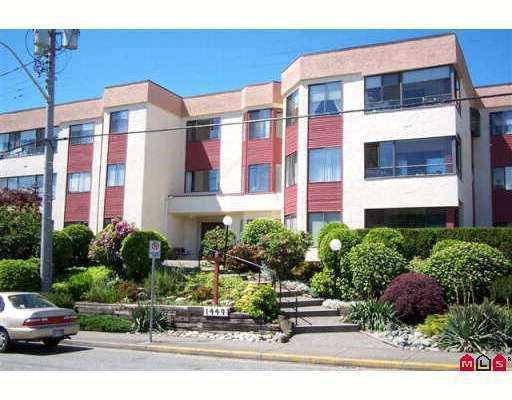 Main Photo: White Rock - # 102 1449 MERKLIN ST in White Rock: Condo for sale : MLS®# White Rock
