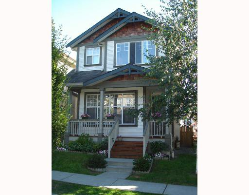 """Main Photo: 24340 102A Avenue in Maple_Ridge: Albion House for sale in """"COUNTRY LANE"""" (Maple Ridge)  : MLS®# V682880"""