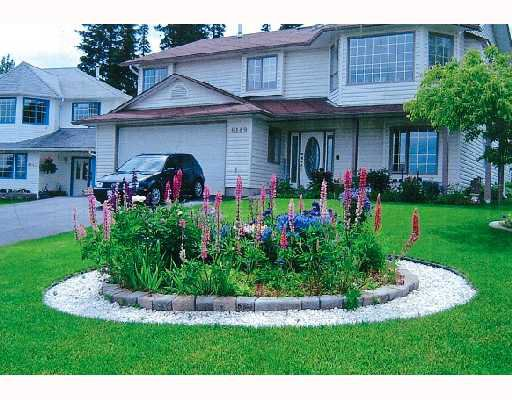 """Main Photo: 6149 TASA Court in Prince_George: Hart Highlands House for sale in """"HART HIGHLANDS"""" (PG City North (Zone 73))  : MLS®# N179816"""